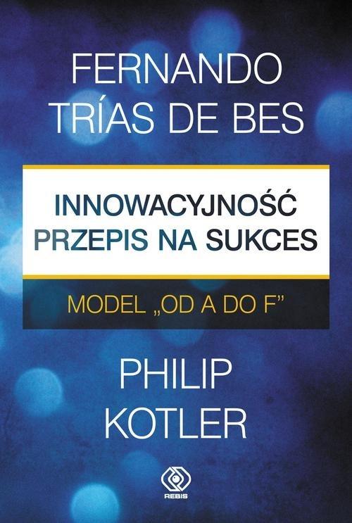Innowacyjność przepis na sukces Model