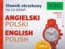 Słownik obrazkowy na co dzień angielski-polski