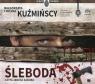 Śleboda  (Audiobook) Małgorzata i Michał Kuźmińscy