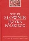 Wielki słownik języka polskiego (OT)
