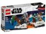 Lego Star Wars: Pojedynek w bazie Starkiller (75236)Wiek: 6+