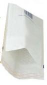 Koperta powietrzna Blue Air 13C biała 100 sztuk w kartonie