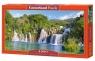 Puzzle Krka Waterfalls, Croatia 4000 (C-400133)
