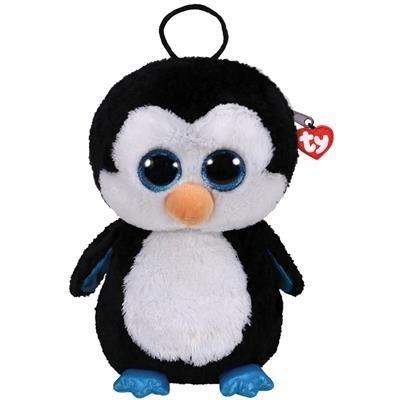 Ty Fashion plecak Waddles - pingwin (95013)
