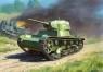 ZVEZDA Soviet Light Tank T-26