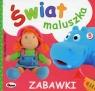 Świat maluszka Zabawki