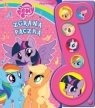 My Little Pony Zgrana paczka Książęczka dźwiękowa naciśnij