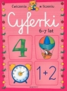 Cyferki 6-7 lat