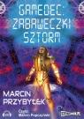 Gamedec Zabaweczki Sztorm  (Audiobook)