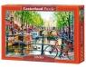 Puzzle Amsterdam Landscape 1000 (C-103133)