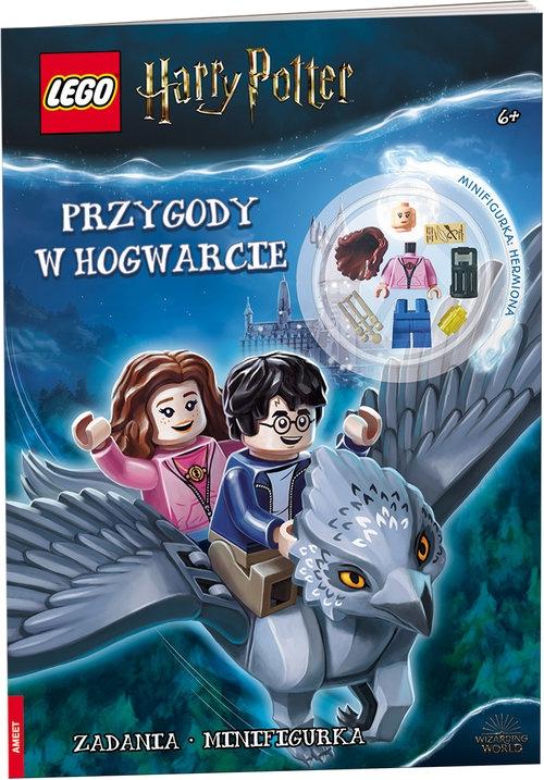 LEGO Harry Potter. Przygody w Hogwarcie Opracowanie zbiorowe