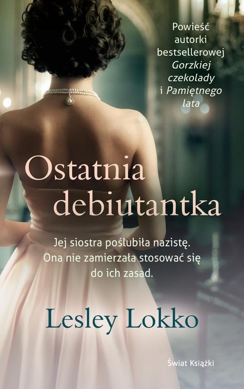 Ostatnia debiutantka Lokko Lesley