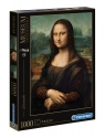 Puzzle 1000: Museum Collection - Mona Lisa (31413)