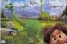 Puzzle 100 Maxi Dobry Dinozaur (07513)