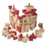 Zamek z klocków, 150 części (GOKI-WB 505)