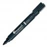 Marker permanentny Titanum, czarny 2,0 mm (71056)