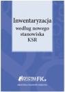 Inwentaryzacja według nowego stanowiska KSR Świąder Bogdan, Trzpioła Katarzyna