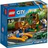 Lego City Dżungla zestaw startowy (60157)