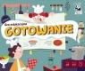 Kapitan Nauka: Gra edukacyjna - Gotowanie
