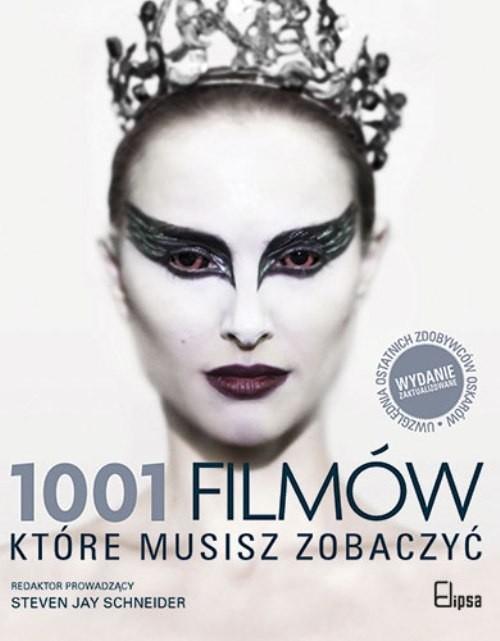 1001 filmów które musisz zobaczyć Schneider Steven Jay