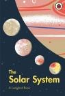 A Ladybird Book: The Solar System Atkinson Stuart