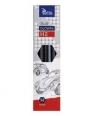Ołówek PIXELL twardość H2 12 szt