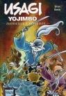 Usagi Yojimbo 25 Złodzieje i szpiedzy