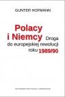 Polacy i Niemcy.