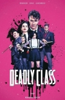 Deadly Class Tom 1 1987 Reagan Youth