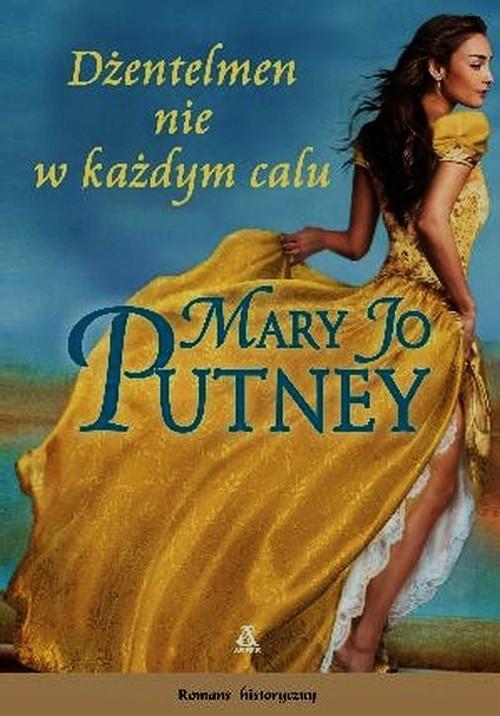 Dżentelmen nie w każdym calu Putney Mary Jo
