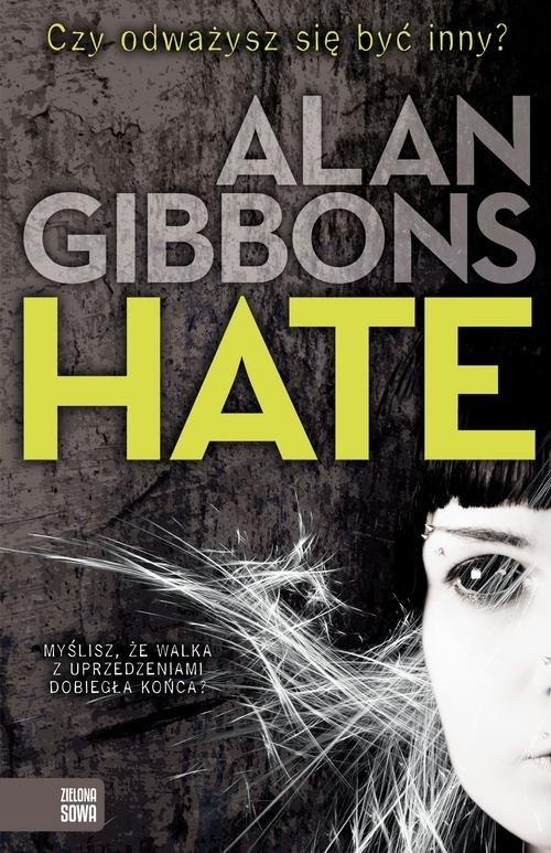 Hate Gibbons Alan
