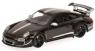 Auto Porsche 911 zdalnie sterowany czarny