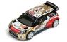 Citroen DS3 WRC #4 J. Andersson