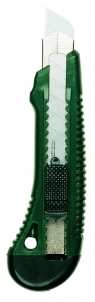Nóż Linex 18cm zielony wzmocniony