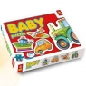 Pojazdy Baby Puzzle 	 (36013)