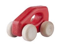 Samochodzik A-Class Czerwony
