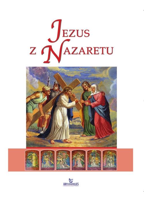 Jezus z Nazaretu Paterek Anna