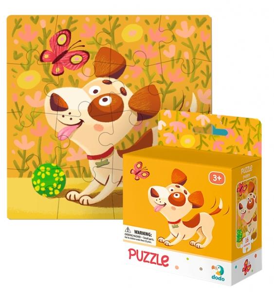 Puzzle 16: Piesek (DOP300111)