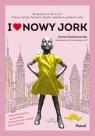I ♥ Nowy Jork Radziejowska Aneta