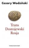 Trans Dostojewski Rosja