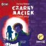 Czarny Maciek i tunel grozy audiobook Dariusz Rekosz