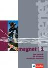 Magnet 1 poradnik dla nauczyciela z płytą CD Gimnazjum Motta Giorgio