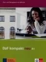 DaF kompakt Neu A1 Kub + CD