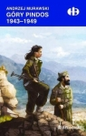 Góry Pindos 1943-1949