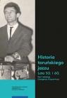 Historia toruńskiego jazzu Lata 50 i 60