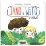 Jano i Wito W trawie Wołoszyn Wiola