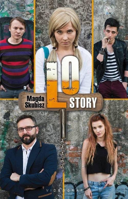 LO story Skubisz Magda