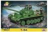 Cobi: mała armia. T-54 Radziecki czołg podstawowy - 2613