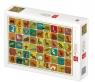 Puzzle 1000 Kolekcja - Leśne zwierzęta