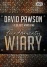 Fundamenty wiary DVD David Pawson